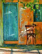 OLD WOOD CHAIR - TUSCANY.jpg