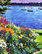 SAILBOAT BAY GARDEN